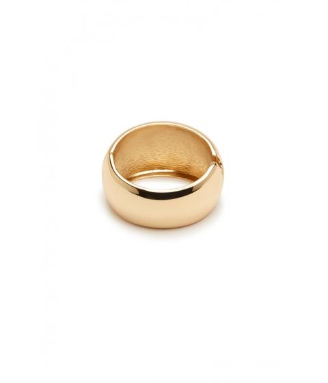 Bijuterii Femei Forever21 Goldtone Hinge Bracelet GOLD