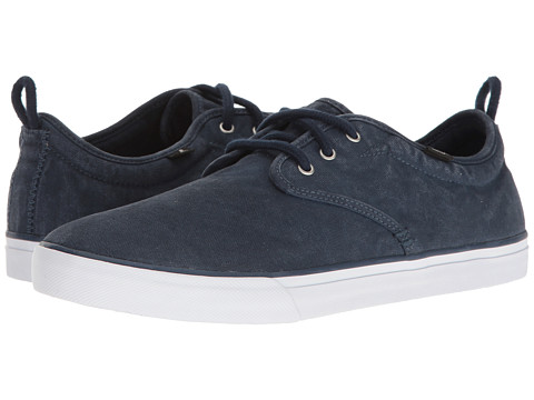 Incaltaminte Barbati Sanuk Guide Plus Washed Navy Washed