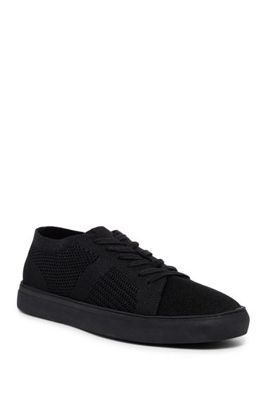 Incaltaminte Barbati Steve Madden Yield Knit Sneaker BLACK