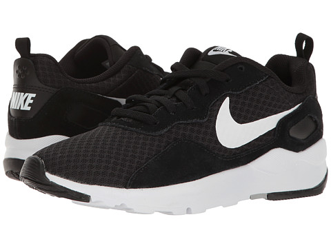 Incaltaminte Femei Nike LD Runner BlackWhiteBlack