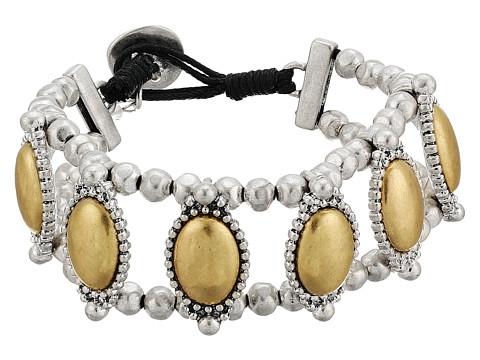 Bijuterii Femei Lucky Brand Western Link Bracelet Two-Tone
