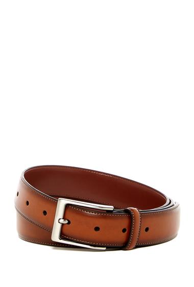 Accesorii Barbati Original Penguin Leather Belt LUGG