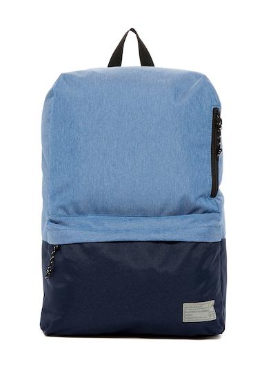 Genti Barbati Hex Accessories Aspect Backpack BLUE-NAVY