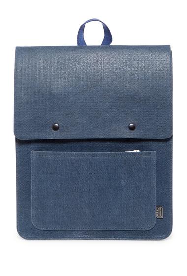 Genti Barbati MRKT Willis Backpack SKYSCRAPER BLUE