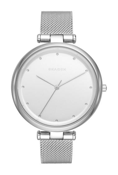 Ceasuri Femei Skagen Womens Tanja Mesh Bracelet Watch 38mm NO COLOR