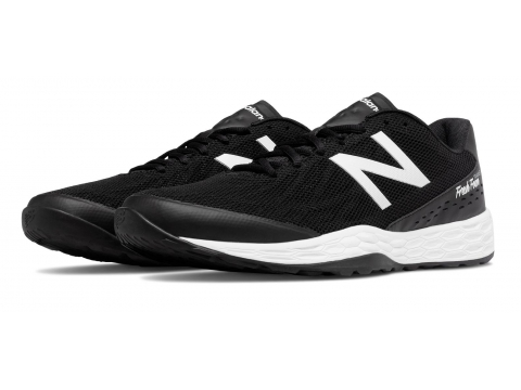Incaltaminte Barbati New Balance Fresh Foam 80v3 Trainer Black