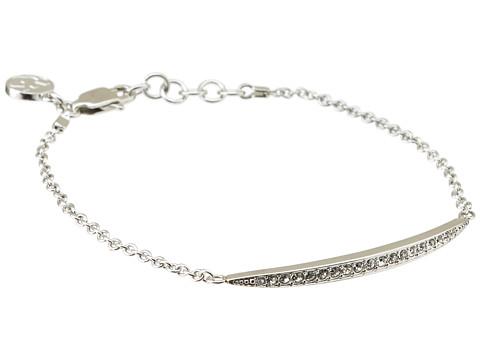 Bijuterii Femei Michael Kors Pave Matchstick Bracelet Silver