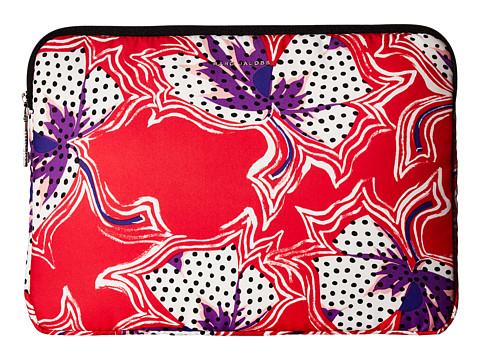 Accesorii Femei Marc Jacobs 13quot Commuter Case Red Multi
