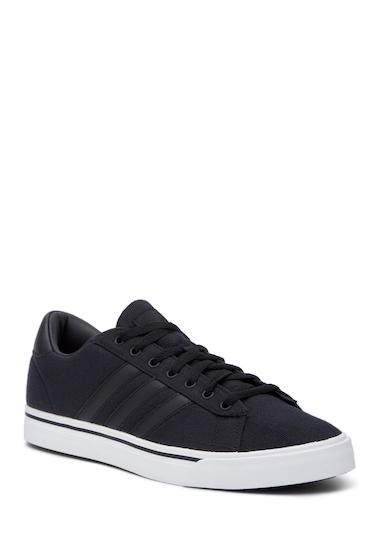 Incaltaminte Barbati adidas Cloudfoam Sneaker CBLACK-CBL