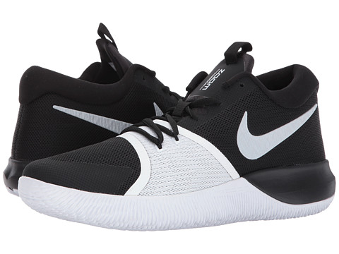 Incaltaminte Barbati Nike Zoom Assersion BlackWhite