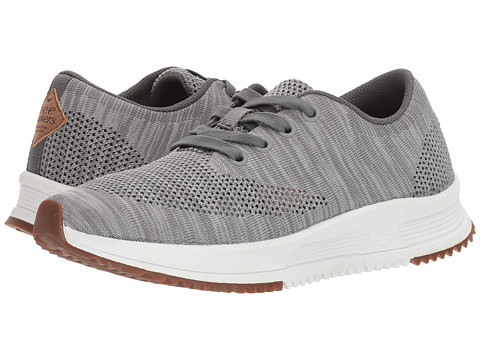 Incaltaminte Femei Freewaters Sky Trainer Knit Grey 2
