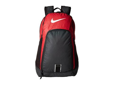 Genti Barbati Nike Alpha Adapt Rev Backpack Gym RedBlackWhite