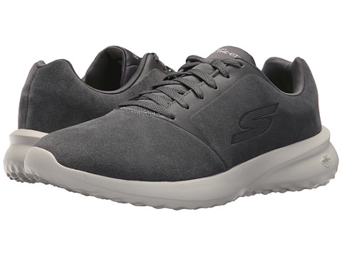 Incaltaminte Barbati SKECHERS On-The-Go City 30 - Delux Charcoal