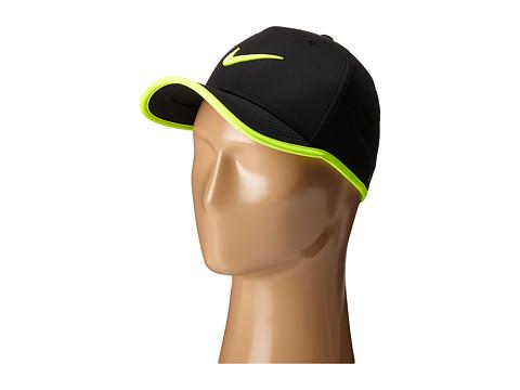 Accesorii Barbati Nike Train Vapor Classic 99 Hat BlackBlackVoltVolt