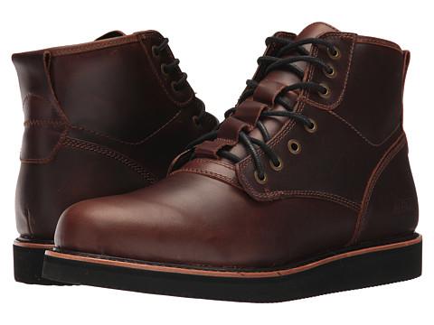 Incaltaminte Barbati Globe Komachi Boot Dark BrownBlack
