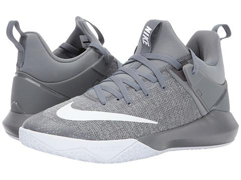 Incaltaminte Barbati Nike Zoom Shift Cool GreyWhite