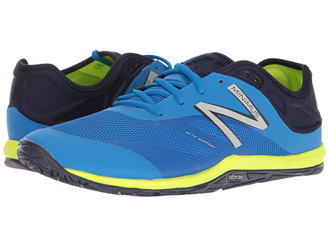 Incaltaminte Barbati New Balance MX20v6 Electric BlueDark Denim