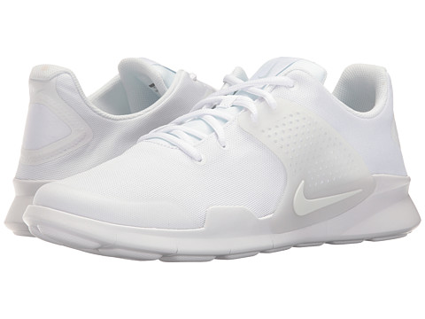 Incaltaminte Barbati Nike Arrowz WhiteWhite