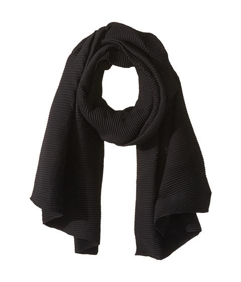 Accesorii Femei Vince Camuto Pleated Oversize Wrap Black