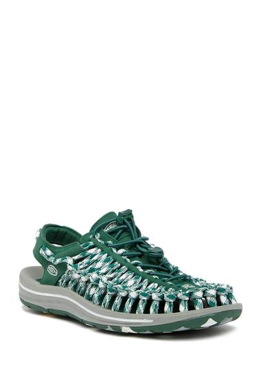 Incaltaminte Femei Keen Uneek 02 Sneaker SYCAMORE