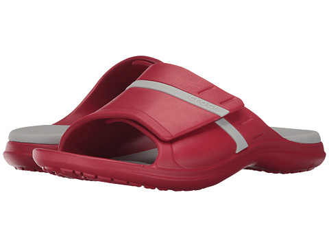 Incaltaminte Femei Crocs MODI Sport Slide PepperPearl White