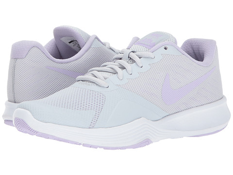Incaltaminte Femei Nike City Trainer Pure PlatinumViolet Mist