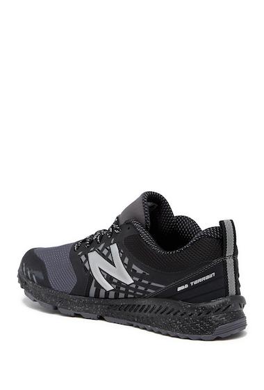 Incaltaminte Barbati New Balance NTRLV1 Nitrel Sneaker - Extra Wide Width Available BLACKGREY