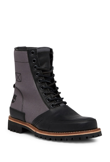 Incaltaminte Barbati Timberland LTD Boot BLACK