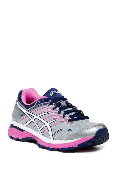 Incaltaminte Femei ASICS GT-2000 5 Running Sneaker 2A - Narrow Width MIDGREYWH