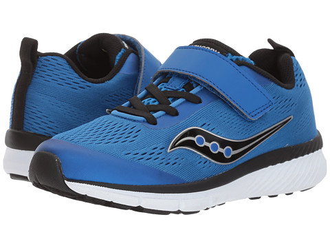 Incaltaminte Baieti Saucony Ideal AC (Little Kid) Blue