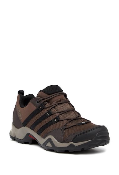 Incaltaminte Barbati adidas Terrex AX2R Sneaker BROWN