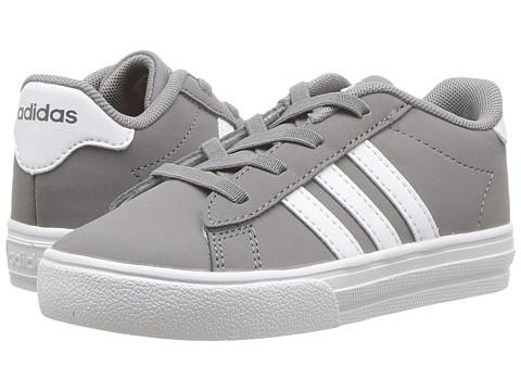 Incaltaminte Fete adidas Daily 20 (InfantToddler) Grey 3White