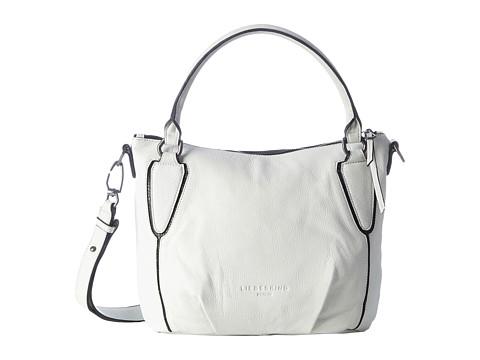 Accesorii Femei Liebeskind Gina S7 Shoulder Bag Ivory White