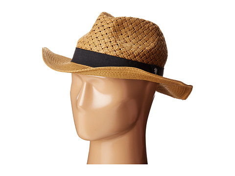 Accesorii Femei Roxy Sky of My Dreams Straw Hat Natural