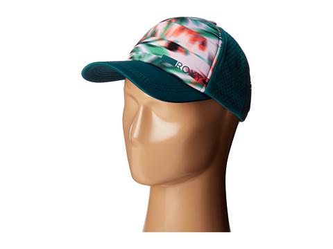 Accesorii Femei Roxy Waves Machines Trucker Hat Pale Dogwood Swim Cuban Corn
