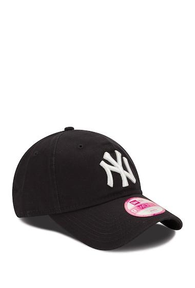 Accesorii Femei New Era Cap Essential LS 920 New York Yankees Baseball Cap NAVY