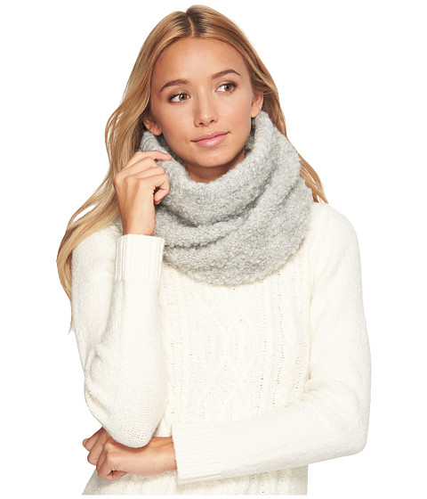 Accesorii Femei UGG Solid Lofty Snood Light Grey