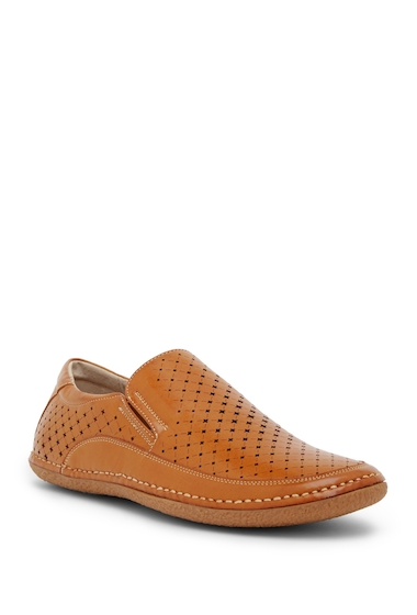 Incaltaminte Barbati Stacy Adams Northpoint Loafer NATURAL