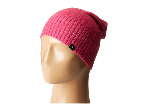 Accesorii Femei Echo Design Echo Soft Stretch Slouch Hat Winterberry