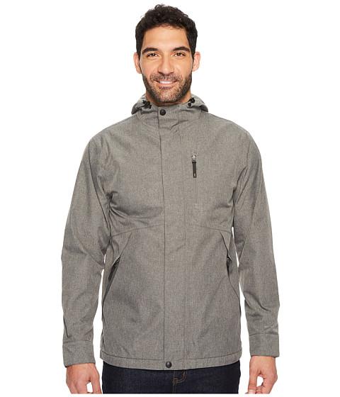 Imbracaminte Barbati Royal Robbins Astoria Waterproof Jacket Pewter