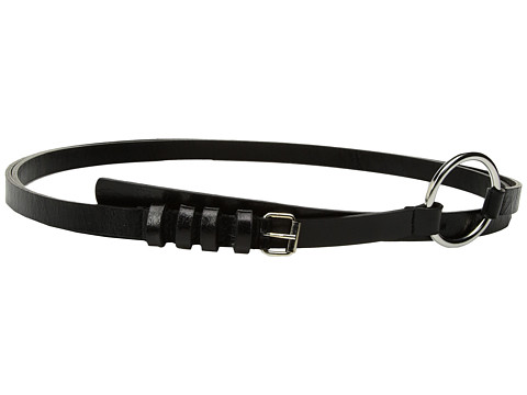Accesorii Femei McQ Multi Wrap Black