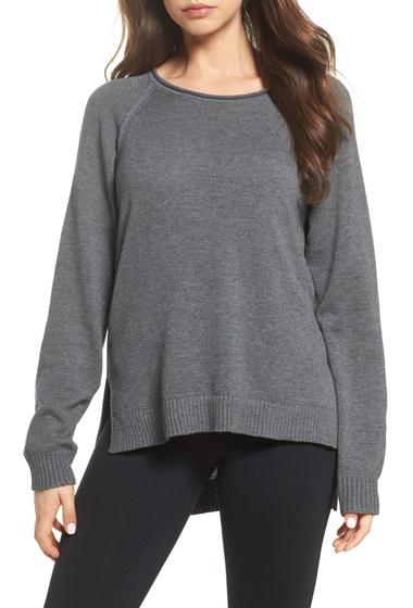 Imbracaminte Femei UGG Estela Hi-Lo Sweater NHTHR
