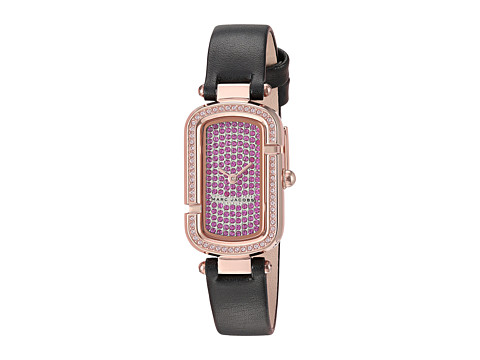 Accesorii Femei Marc Jacobs The Jacobs - MJ1554 Rose GoldBlack