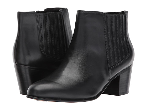Incaltaminte Femei Clarks Maypearl Tulsa Black Leather