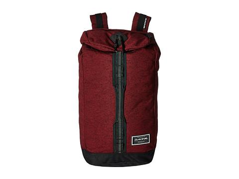 Genti Barbati Dakine Rucksack Backpack 26L Bordeaux