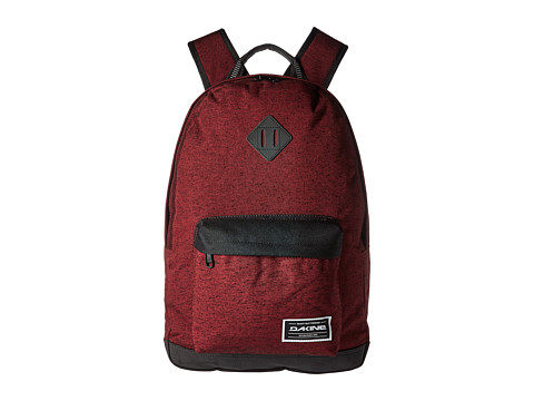 Genti Barbati Dakine Detail Backpack 27L Bordeaux