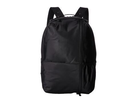 Genti Barbati Calvin Klein Grand Commuter Backpack Black