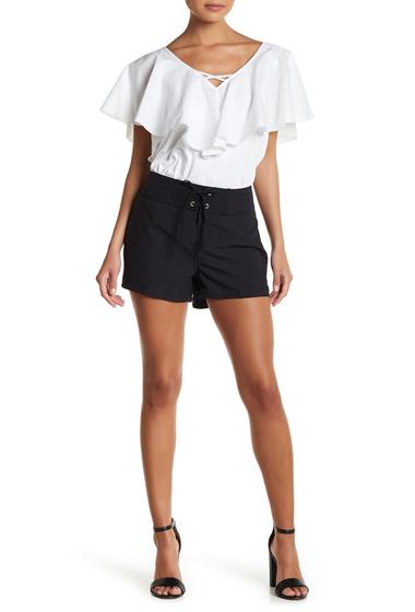 Imbracaminte Femei La Blanca Swimwear Patch Pocket Boardshorts BLACK