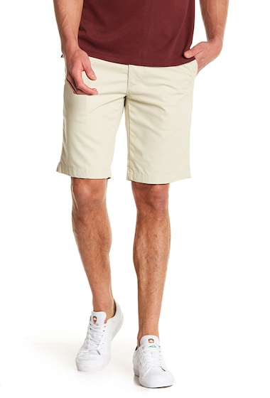 Imbracaminte Barbati AG Perfect Fit Relaxed Shorts BEACH SAND