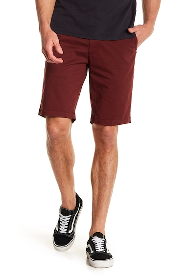 Imbracaminte Barbati AG Perfect Fit Relaxed Shorts AUBURN